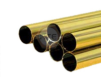Arsenic Brass Tubes for Suger Industries