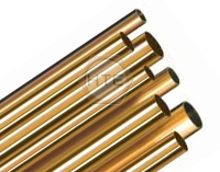 Brass tube for general engineering purpose
