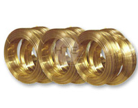 Brass Cold Heading Wire