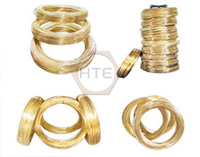 Brass Lead Free Wires